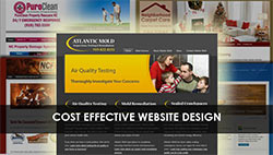 cost effective seo web design fuquay-varina